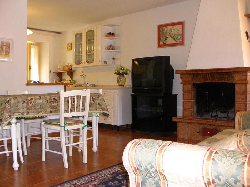 La Rocchetta appartamenti per vacanze in Umbria vi, vacation rental in Fossato di Vico