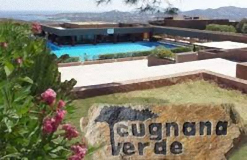 Cugnana Verde, holiday rental in Portisco