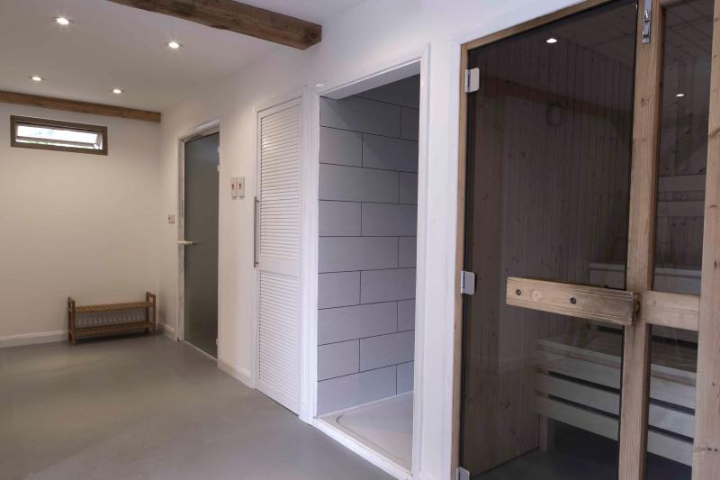 The Boathouse spa, Exclusively for Fir Lodge guests