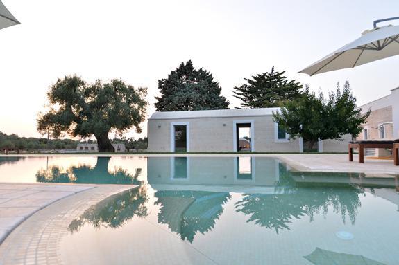 Masseria il Mandorlo Fiorito Villa Ulivo: 3 La più bella della Valle D'Itria., alquiler de vacaciones en Ceglie Messapica