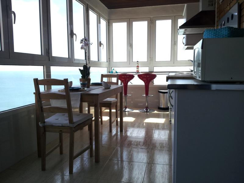 MIRADOR PICASSO, vacation rental in Malaga