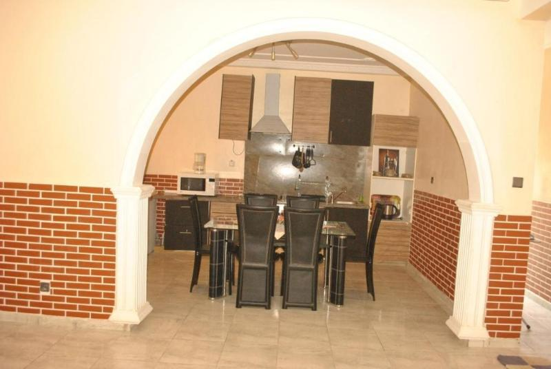 Résidence borel Douala(Cameroun), holiday rental in Littoral Region