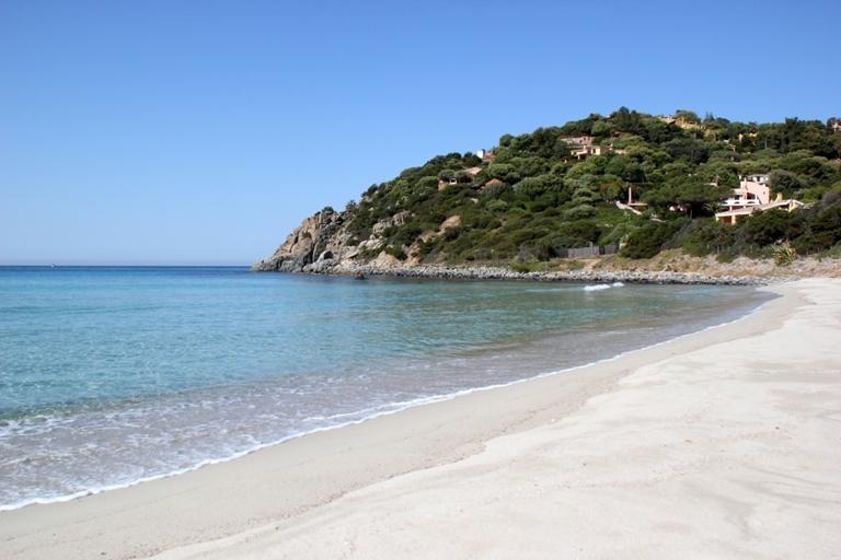 Cann'e Sisa beach at Torre delle Stelle