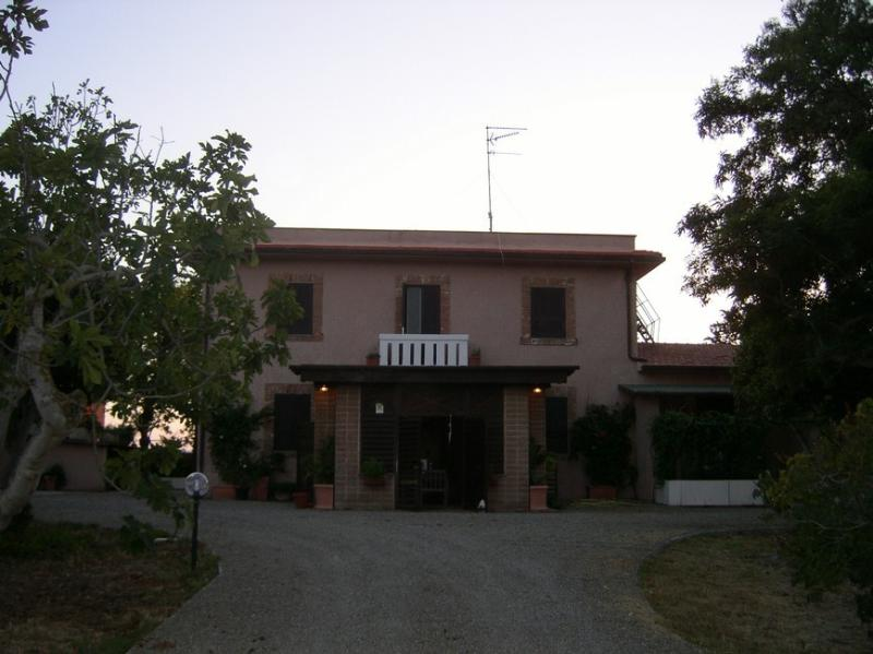 La Corte de l'Arnaque, vacation rental in Tuscania