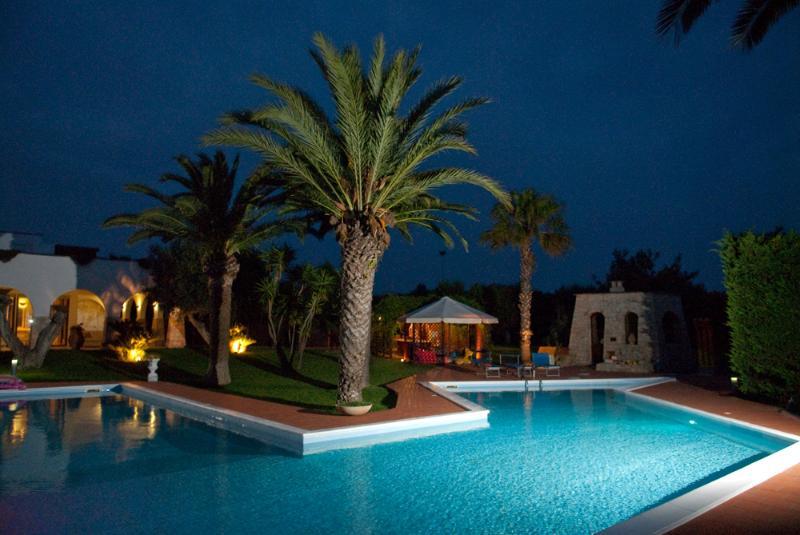 villa Arke, location de vacances à Posto Rosso