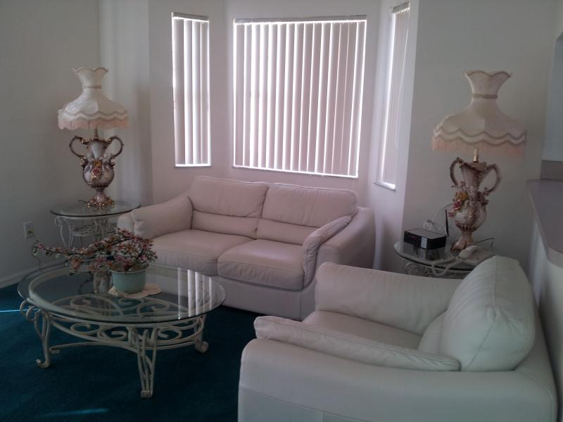 Other side of living room area/
