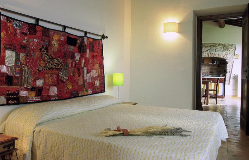 La Casa di Piandelbello, holiday rental in Montegiove