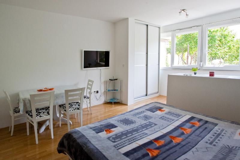 Apartment Busic Split Croatia, holiday rental in Split