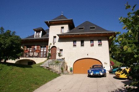 Les Irisynes maison d'hôtes nous vous proposons 1 chambre pour 2 personnes, holiday rental in Mouxy