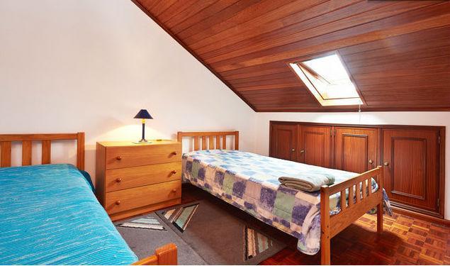 twinn room