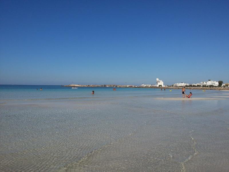 Spiagge di Torre San Giovanni marina di Ugento