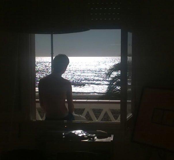Casa en primera línea de mar, aluguéis de temporada em Calafell