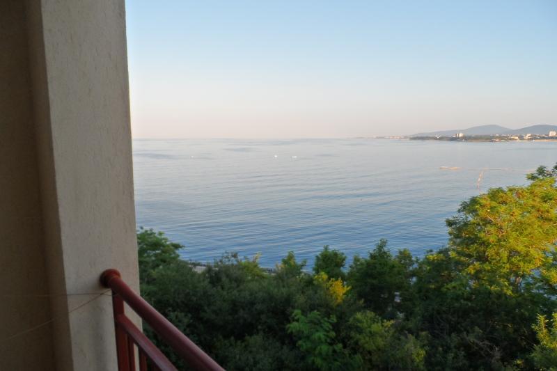 Appartement  Panorama Primorsko Bulgarie