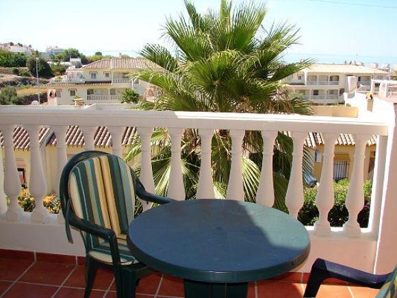balcony / terrace, enjoy your breakfast or dinner