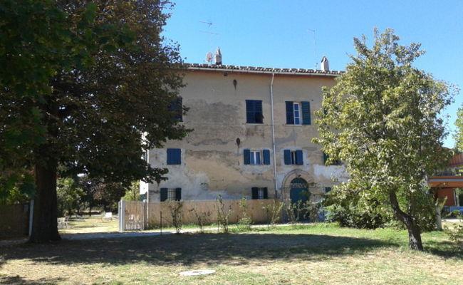 Villa Massaioli, vacation rental in Scapezzano