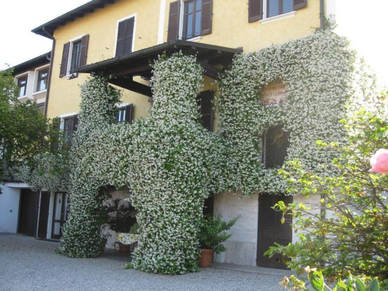 Il Gelsomino, holiday rental in Gattico
