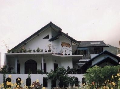 Villa @ Mountain foot Batu, alquiler vacacional en Banyuwangi