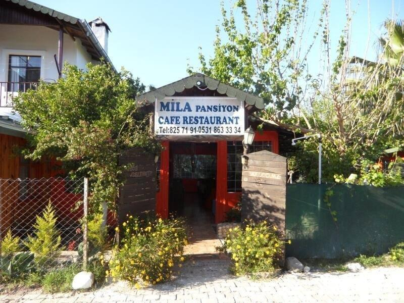 Mila Pension, holiday rental in Beycik