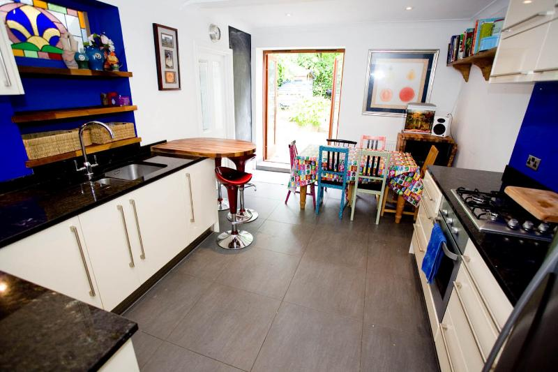 Brighton / Hove - Seven Dials Large Family Home, holiday rental in Shoreham-by-Sea