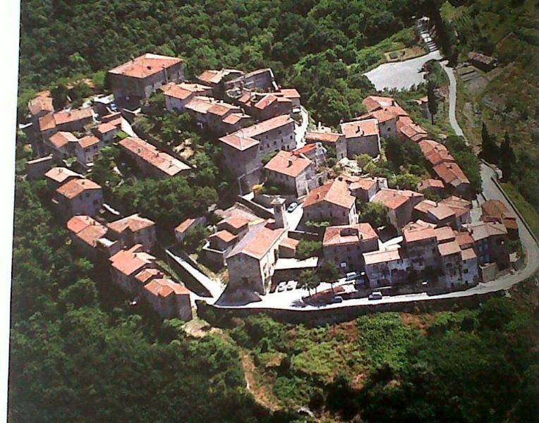 Casa Vacanze, vacation rental in Sticciano Scalo