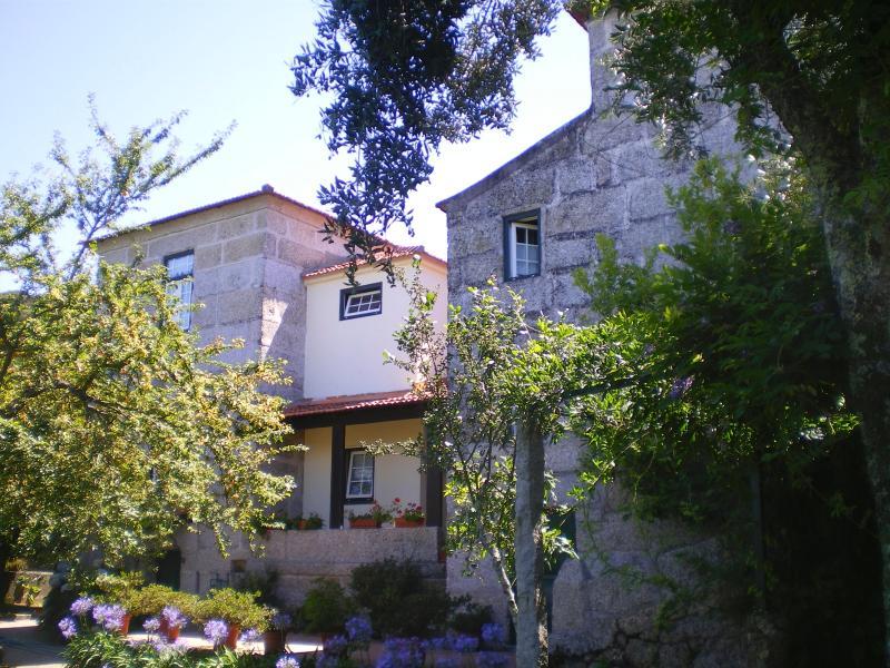 Casa das Vendas, location de vacances à Varzea
