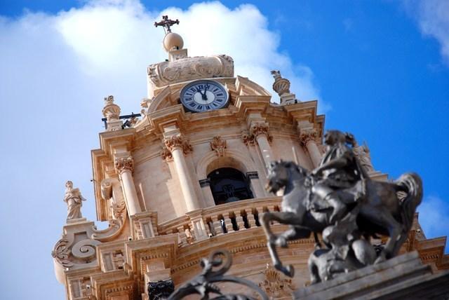 Chiesa di San Giorgio a Ragusa Ibla