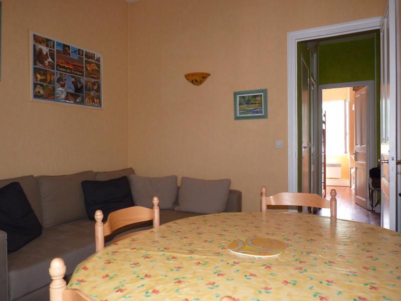 T2 bis 50 m2 Bagnères de Luchon,Reine des Pyrénées, holiday rental in Beauzelle
