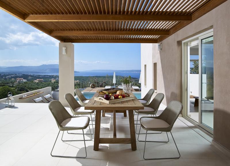 Adeste Villas - Villa Armi, holiday rental in Chania