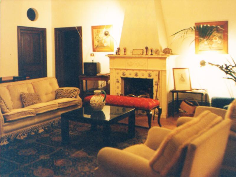 dimora rinascimentale, holiday rental in Montasola