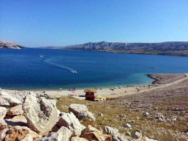 Plat Beach