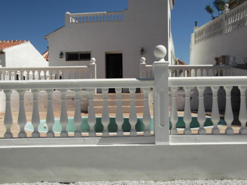 Your own private house and pool to enjoy for your holiday in Motril