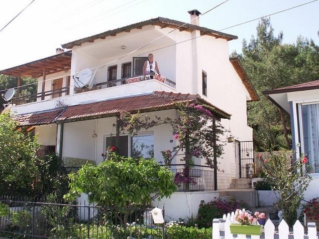 Villa Ozdere, Mer Egée, 40 km d'Izmir – semesterbostad i Urkmez
