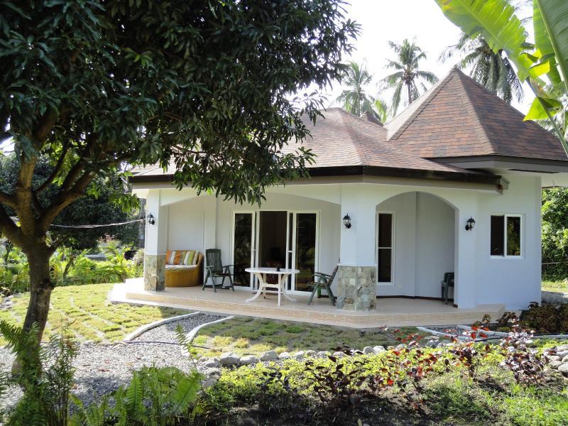Villa G1, alquiler vacacional en Negros Oriental