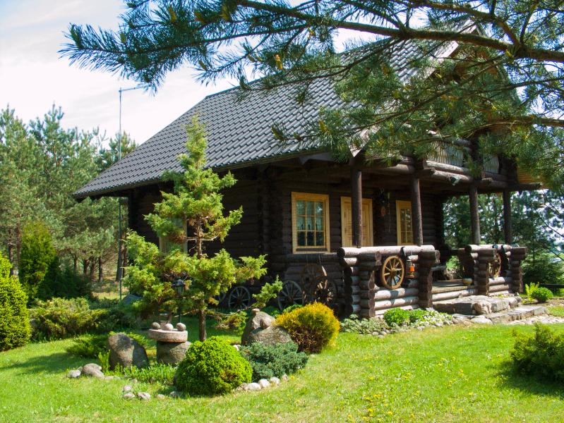 Gojaus smukle, holiday rental in Utena County