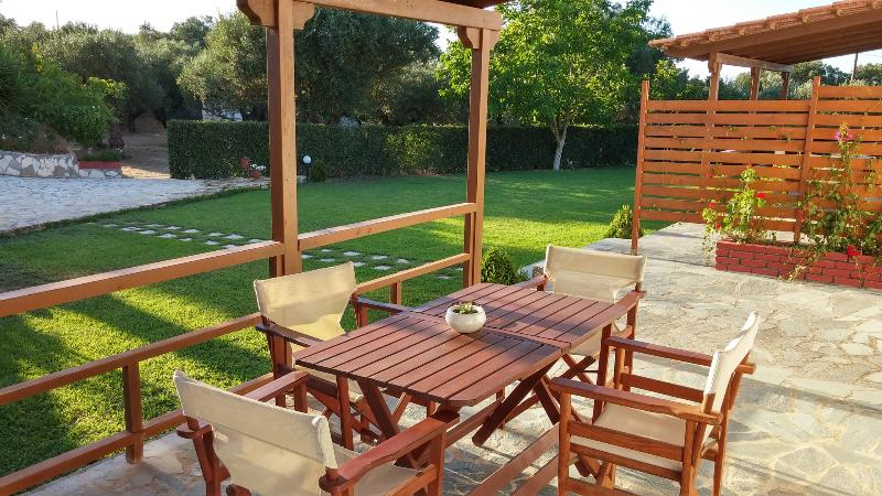 Dora apartments, alquiler vacacional en Zakynthos
