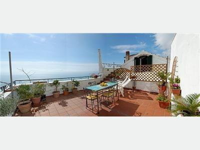 Casa Barbara, alquiler de vacaciones en Amalfi