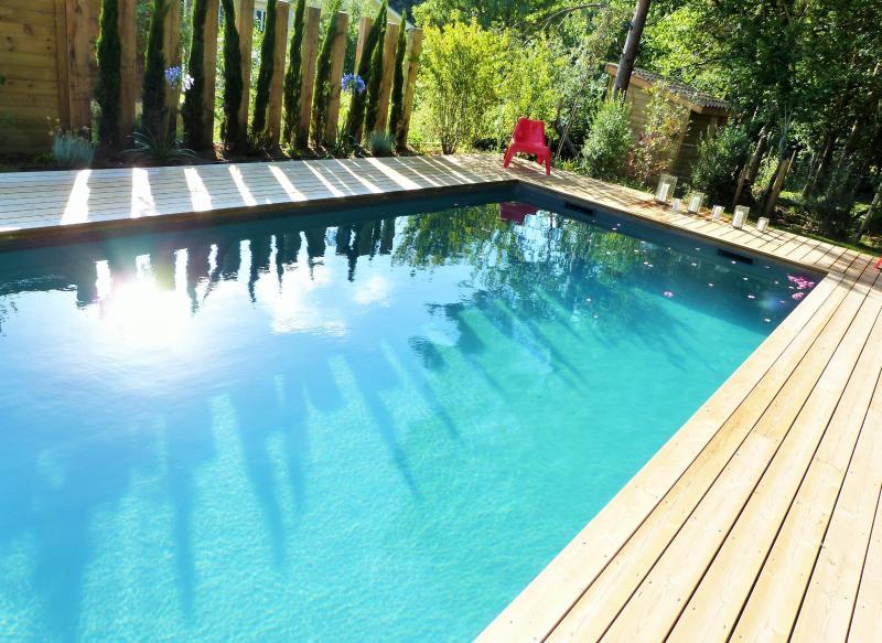 location appartement Bordeaux Villa Bordeaux