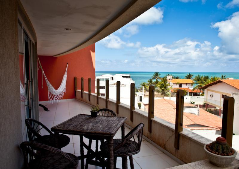 Apartment for Rent - Beach of Cotovelo, Natal, holiday rental in Natal