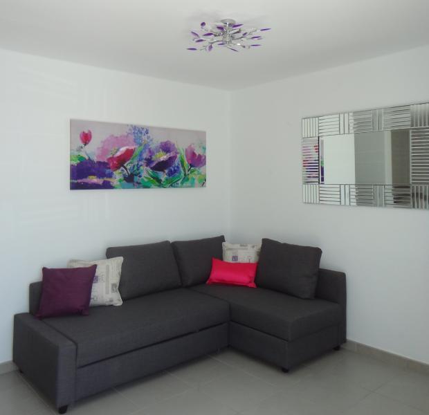Holiday Apartment 16 Jardin Del Atlantico Has Ocean Views