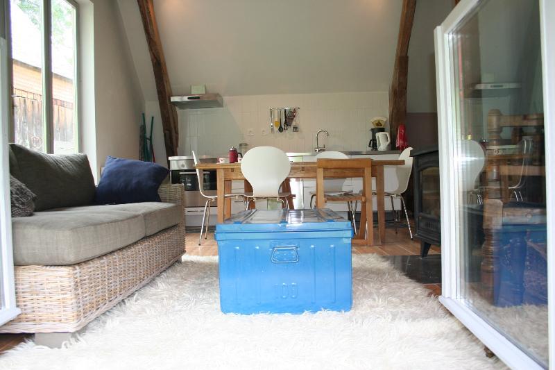 Chez Olivia, vacation rental in Trebons