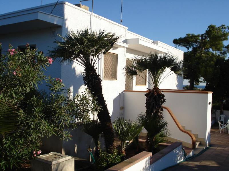 Marina di Mancaversa, vacation rental in Taviano