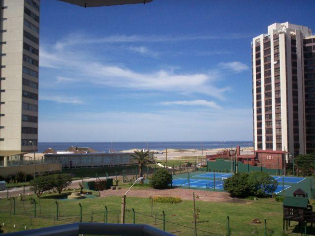 Beautiful Beaches, Ideal Location, Comfort, Value, holiday rental in Punta del Este