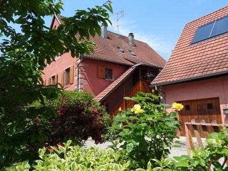 Au 1608, vacation rental in Stosswihr