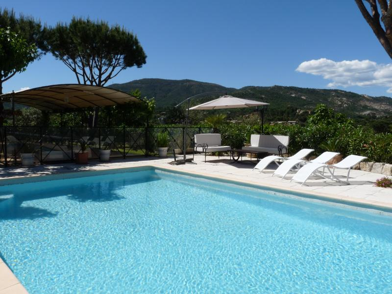 La Quinta, holiday rental in Plan de la Tour