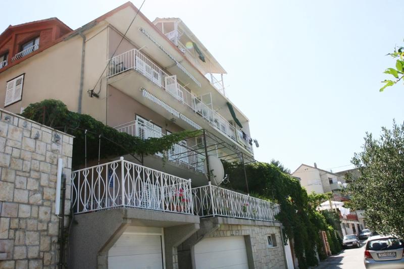 Maison avec appartement pour 6 + 1 personnes, 2ème étage
