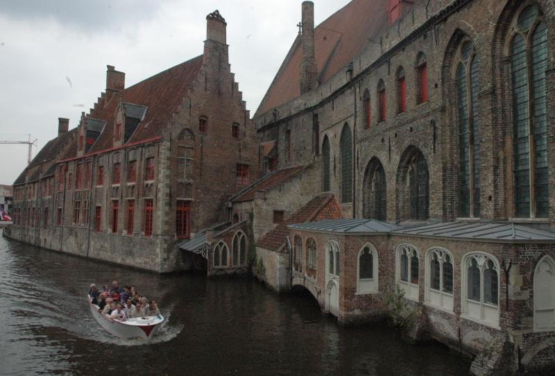 Bruges 2 the canals