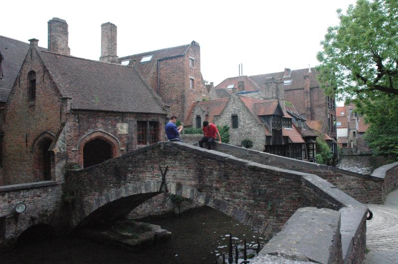Bruges 1 Gruuthuse