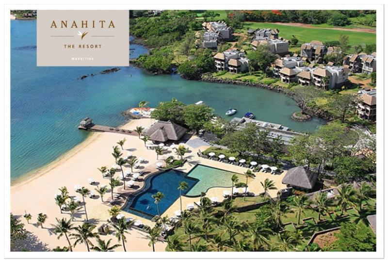 Anahita - The Resort