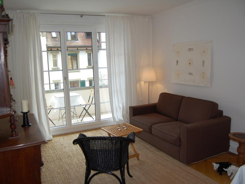 Maison Mosgenstein elegant central comfy quiet, holiday rental in Murten