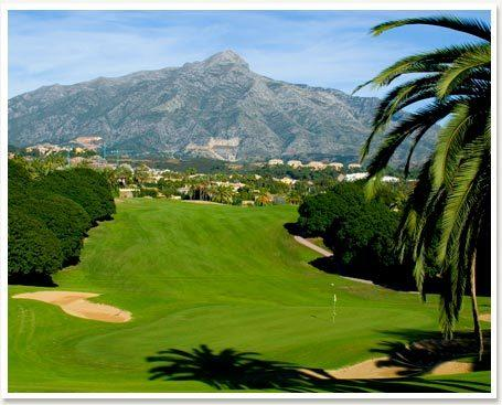 Who love to play golf, this is the place to come. Puerto Banus